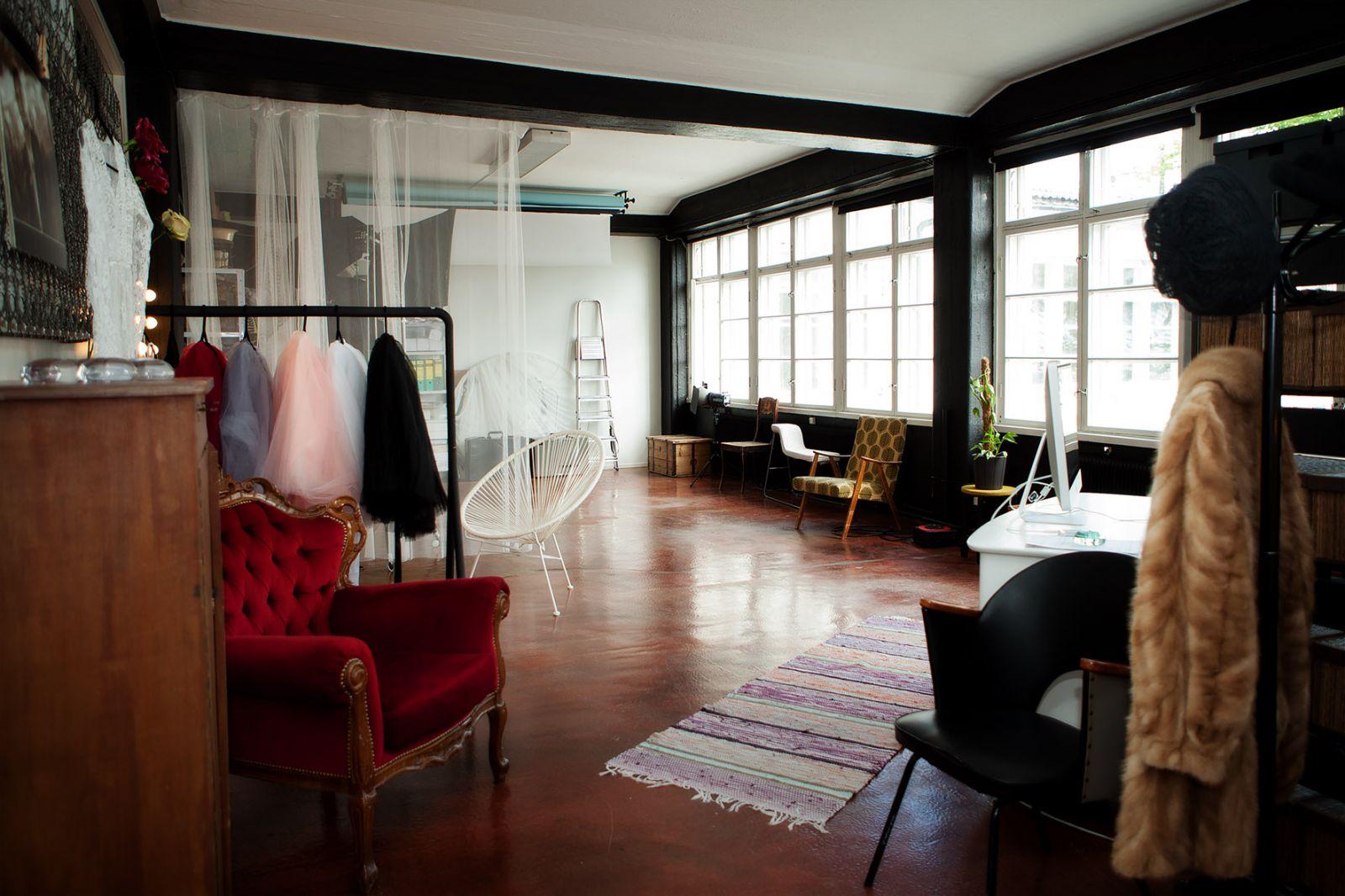 Studio Liikkuva - Turku - Studio