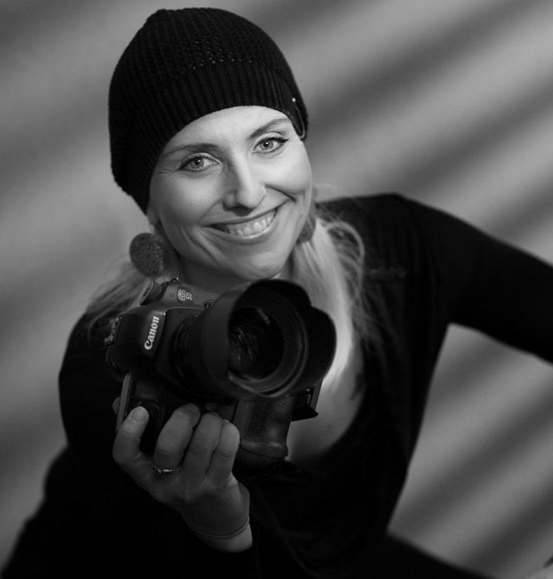 Maria Grönroos - Studio Liikkuva