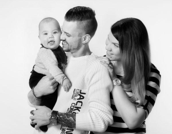 Perhe- ja ryhmäkuvaus - Valokuvaaja Turussa - Studio Liikkuva