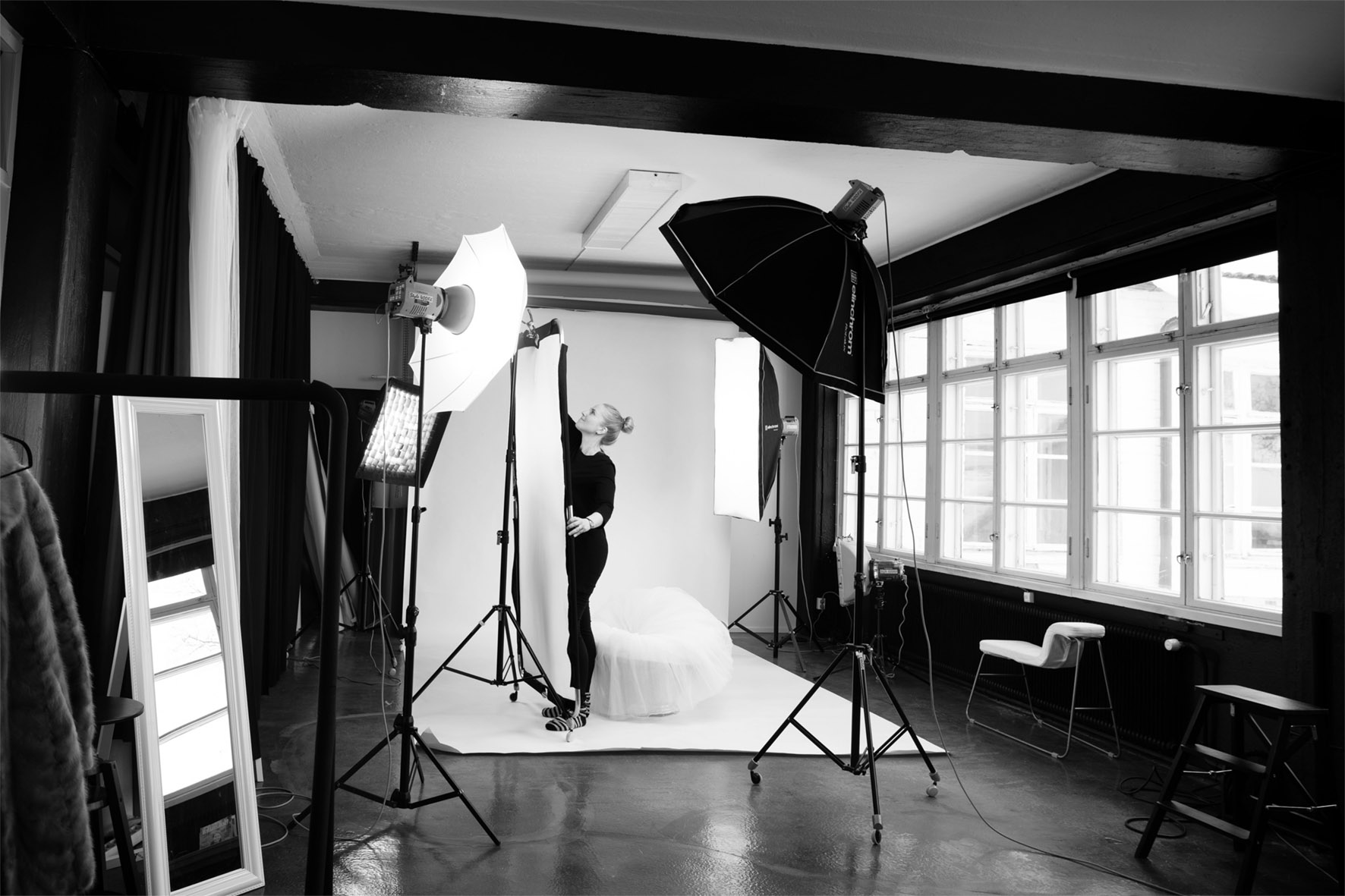 Studio Liikkuva - Valokuvausta Turussa- Studio