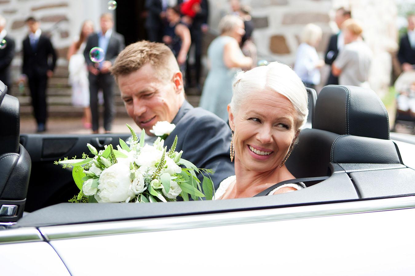 Hääjuhlien valokuvaus Turku Studio Liikkuva