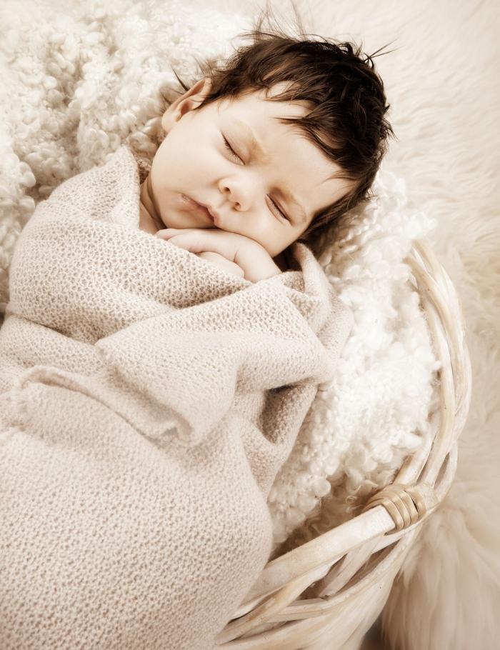 Vauva- ja Newbornkuvat Turussa - Studio Liikkuva